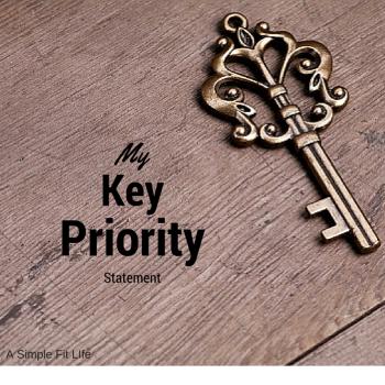 KeyPriorityStatment